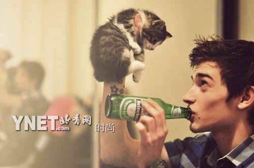 小孩能喝啤酒吗_