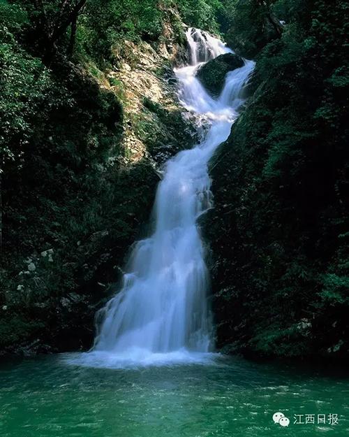 壁纸 风景 旅游 瀑布 山水 桌面 500_625 竖版 竖屏 手机