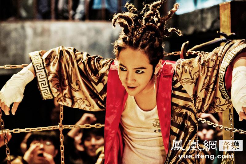 张根硕新女生回归单曲《WHATISYOURNAM唯美专辑学生头像图片