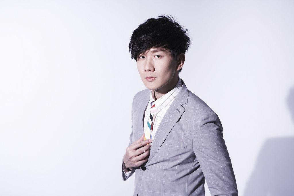 林俊杰全力准备深圳演唱会图片