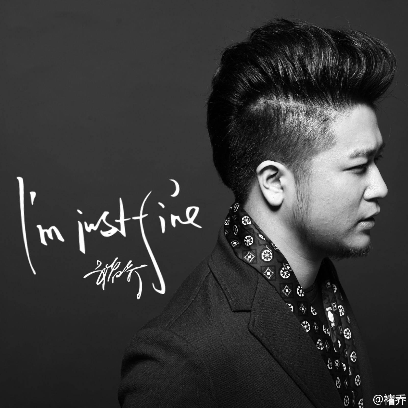 褚乔《Im Just Fine》:传递正能量 励志歌曲新范本