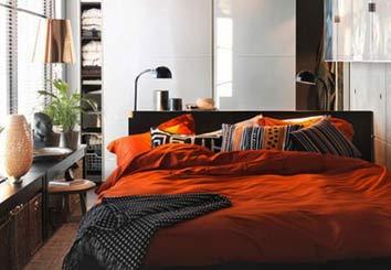 让女人总做春梦的卧室