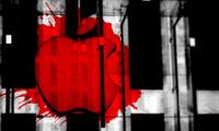 苹果血汗史
