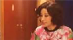 60岁刘晓庆受访表情僵硬 网友惊呼:像蜡像