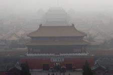 北京空气质量六级严重污染