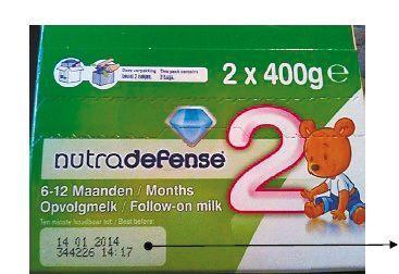 盒装产品例图产品批号:344226