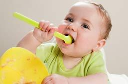 儿童专用食品只是玩概念?国家没有相关标准