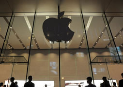 """苹果赚钱逻辑:内容当""""托""""硬件取利"""