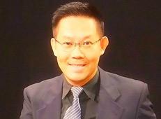 林泉忠:中国媒体失理性 谈钓岛比日本硬