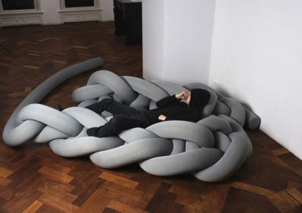如果你家是这样你还想出门吗?创意设计满满机智感