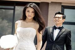 时尚悦生活:她们结婚都选王微微
