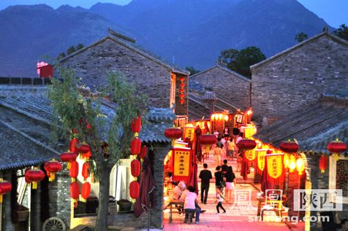 宝鸡眉县旅游景点_北京旅游景点_2011年眉县旅游收入