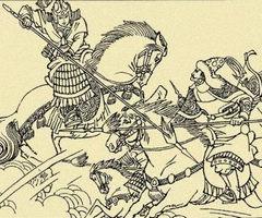 战斗三百年