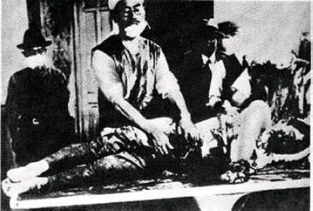 美国如何发展生化武器:从731部队获得活人试验资料