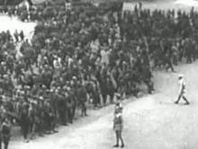 国军五大主力抗战:十八军打二战最大白刃战