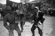 1944年延安抗日文艺汇演