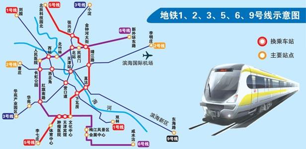 高清下载,天津地铁z2线规划图,天津地铁z3 线路图图片