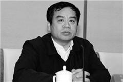 省委常委济南市委书记王敏被查