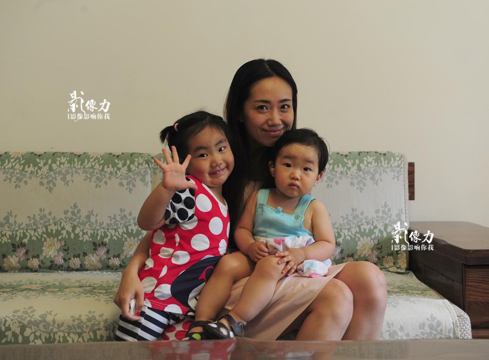济南一家三名党员自愿捐献遗体 单身母亲为孩