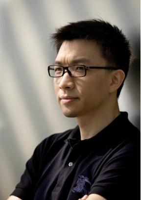 香港知名室内设计师陈飞杰