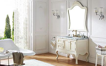 恒洁经典卫浴空间产品集合