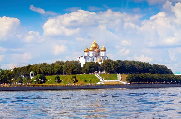 要一睹莫斯科和圣彼得斯堡的魅力景致吗?游览这两座最具标志性的