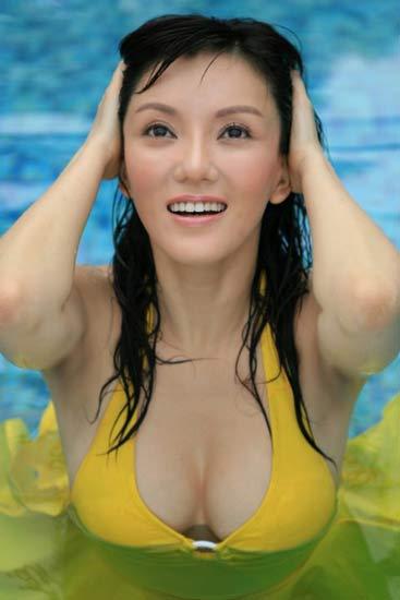 香港女明星排行榜