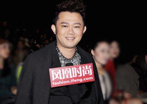 李东田:胡社光让中国设计师扬眉吐气