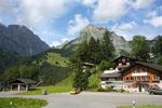 瑞士铁力士山