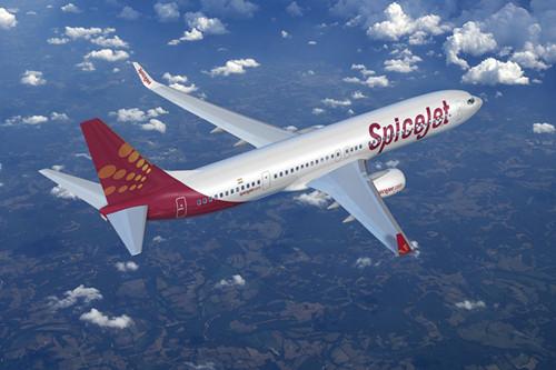 印度百捷航空增加航班 广州-新德里每周六班