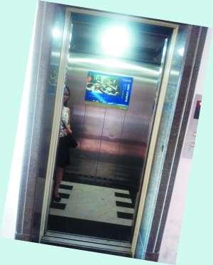 """惠州近2000电梯""""服役""""超10年"""