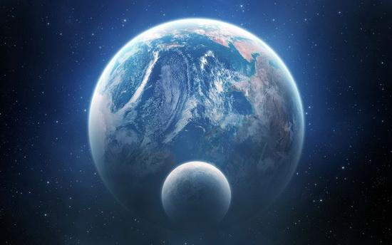最新研究发现 类地宜居行星普遍存在