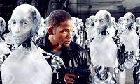机器人杀人事件