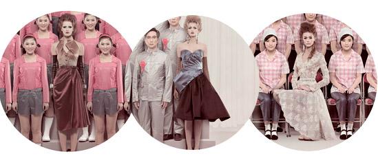 经典回顾 Dior复古款高级珠宝