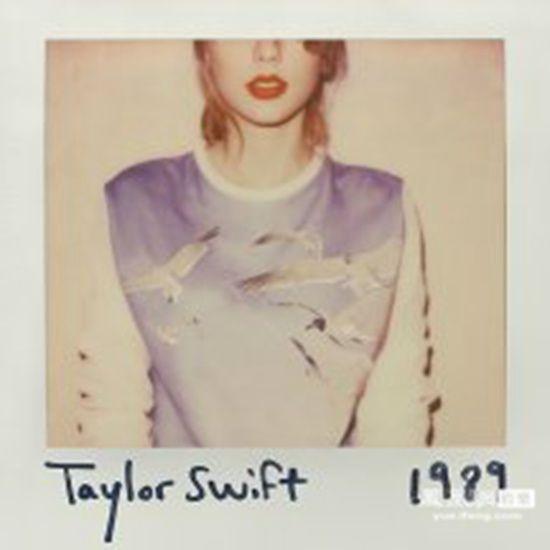 Taylor Swift中国版专辑今日上市 预售已超白金