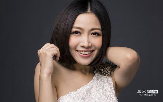 著名青年歌手姚貝娜因乳腺癌復發去世 年僅33歲