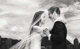 汤唯结婚照公布