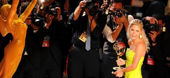 直击:第64届美国电视艾美奖现场