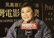 专访林美秀:邓丽君曾赞我可爱