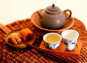 江南茶话 寺院里走出的定亲茶