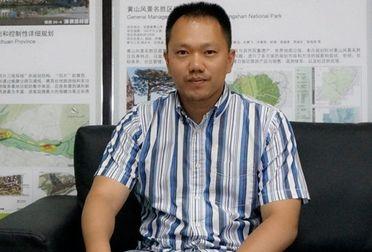 王彬汕:智慧旅游重新瓜分旅游蛋糕
