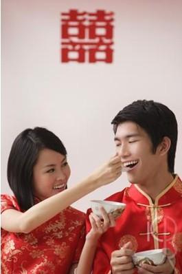 各国婚姻实况:中国被房价和丈母娘坑了