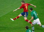 西班牙欧洲杯决赛圈历史最快进球