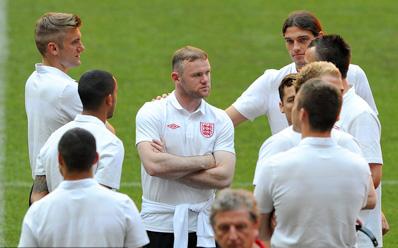这支平民英格兰会是最被低估的球队吗