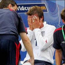 英格兰VS葡萄牙