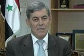 英国禁止叙利亚奥委会主席出席奥运会