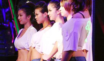 成都姑娘号称全国最美 揭秘背后时尚元素