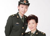 陈招娣和女儿