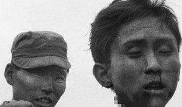 """""""斩首示众"""":1952年朝鲜战争一瞥"""