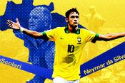 巴西梦回2002